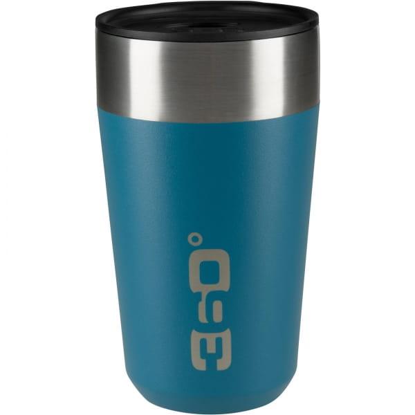 360 degrees Vacuum Insulated Stainless Travel Mug Large - Thermobecher denim - Bild 7