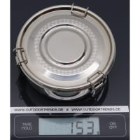 Vorschau: Basic Nature Food Container 0,5 L - Essenträger - Bild 3