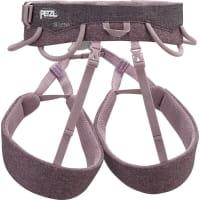 Vorschau: Petzl Selena - Damen-Sportklettergurt violett - Bild 5