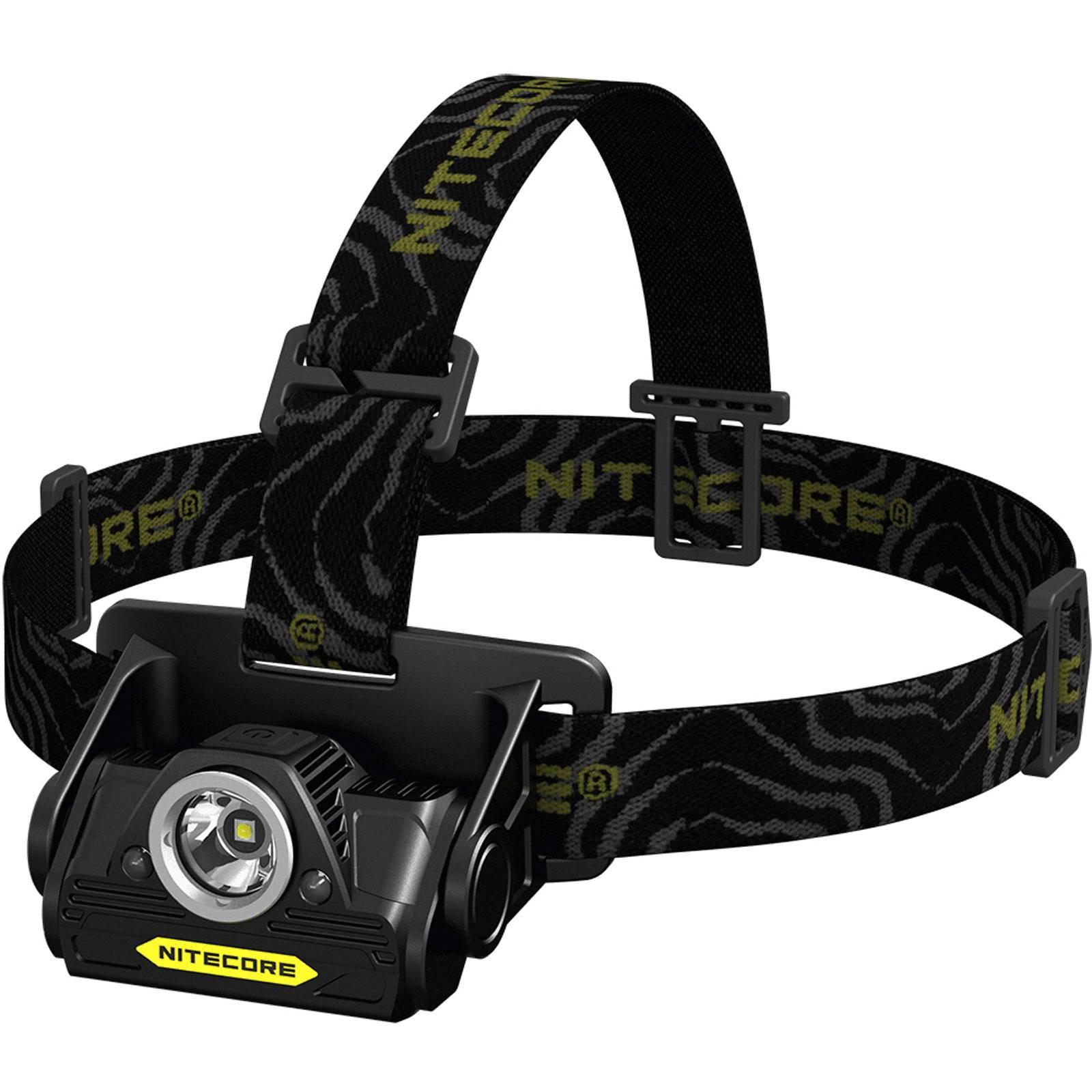 NITECORE HA20 - LED Stirnlampe