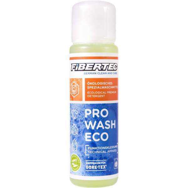 FIBERTEC Pro Wash Eco 100 ml - Spezial-Waschmittel - Bild 1