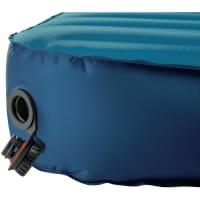 Vorschau: Therm-a-Rest MondoKing 3D - Isomatte marine blue - Bild 10