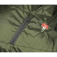 Vorschau: Grüezi Bag Biopod Wolle Survival  - Wollschlafsack greenery - Bild 9