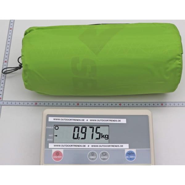 Sea to Summit Comfort Light S.I. - Isomatte green - Bild 3