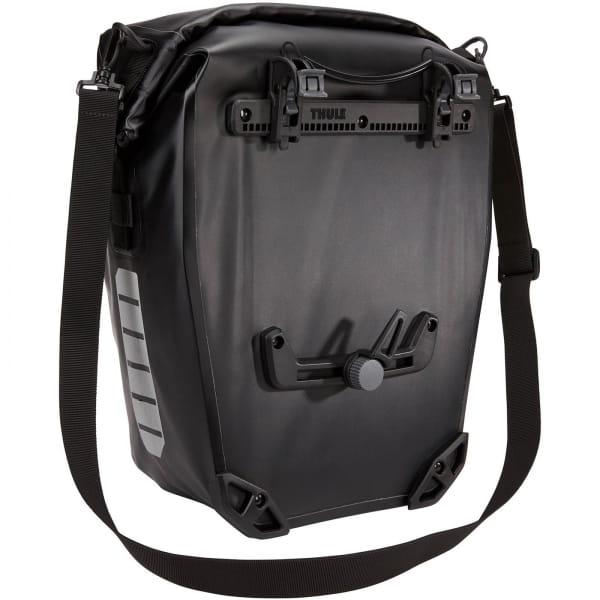 THULE Shield Pannier 25L - Radtaschen black - Bild 3