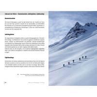 Vorschau: Panico Verlag Vorarlberg - Skitourenführer - Bild 3