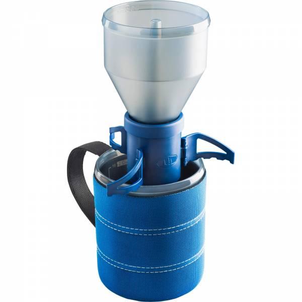 GSI Coffee Rocket - faltbarer Kaffeefilter - Bild 5