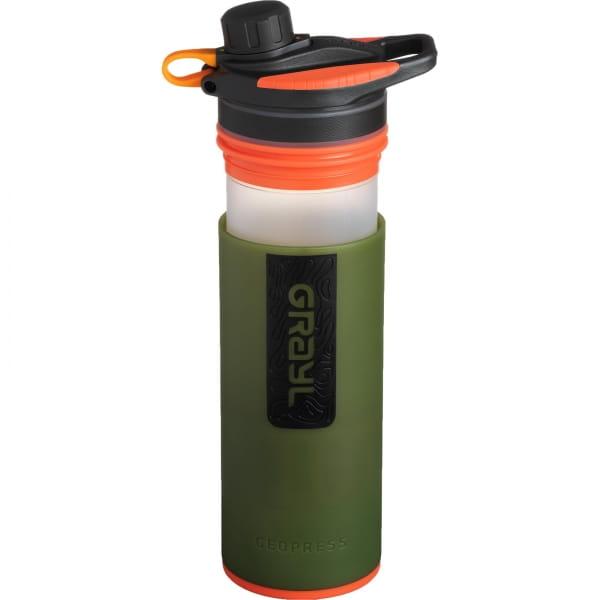 GRAYL Geopress Purifier - Wasserfilter oasis green - Bild 5