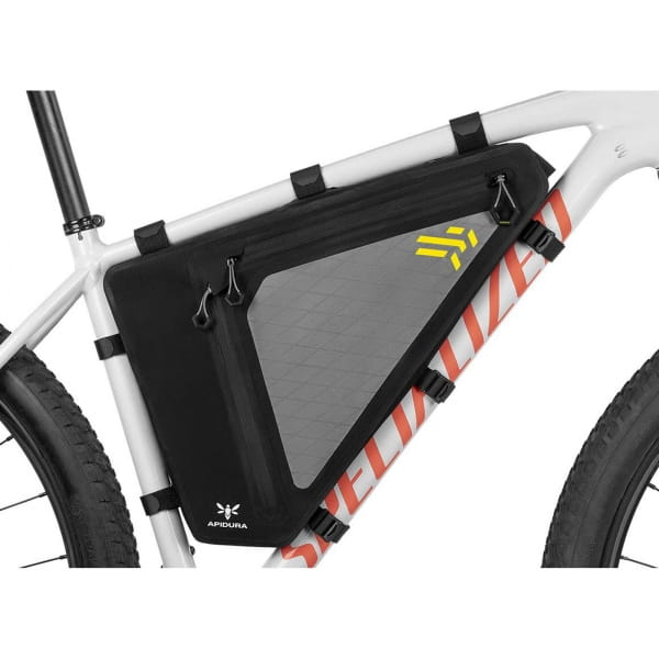Apidura Backcountry Full Frame Pack 6 L - Rahmentasche - Bild 4