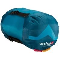 Vorschau: Wechsel Tents Dreamcatcher 10° M - Schlafsack legion blue - Bild 4