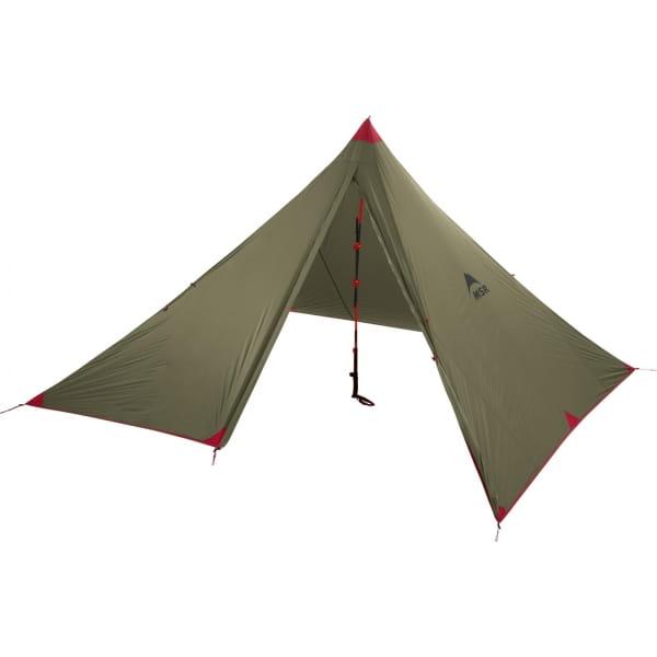 MSR Front Range™ Tarp Shelter green - Bild 2