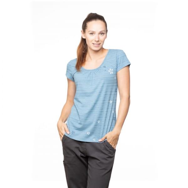 Chillaz Women's Hide The Best - T-Shirt light blue - Bild 9