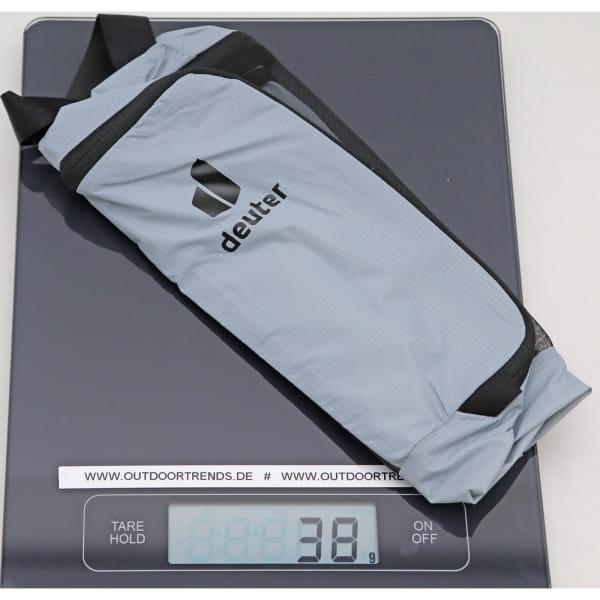 deuter Mesh Zip Pack - Packtasche tin - Bild 2
