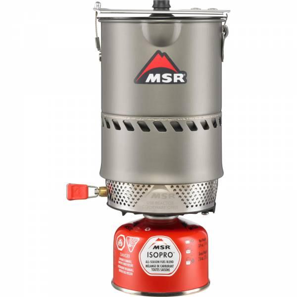 MSR Reactor 1.0L Stove System - Kochersystem - Bild 3