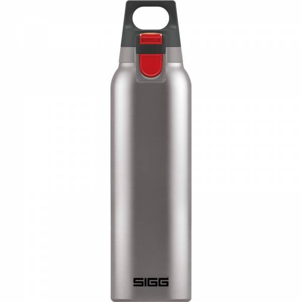 Sigg Hot & Cold One 0.5L - Thermoflasche brushed - Bild 1