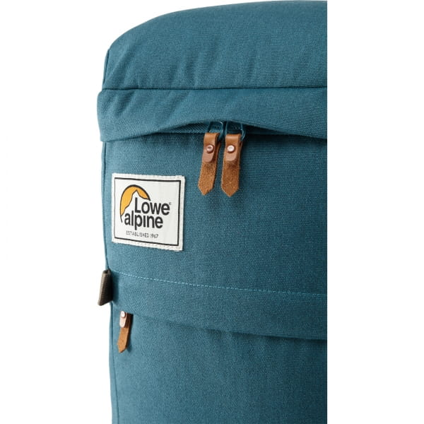 Lowe Alpine Pioneer 26 - Daypack mallard blue - Bild 9