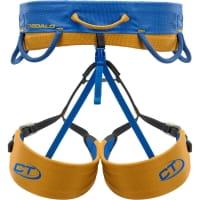 Vorschau: Climbing Technology Dedalo - Klettergurt blue-ocra - Bild 2