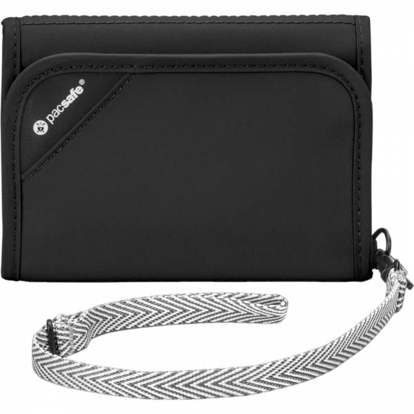 pacsafe RFIDsafe™ V125 - Geldbörse black - Bild 1
