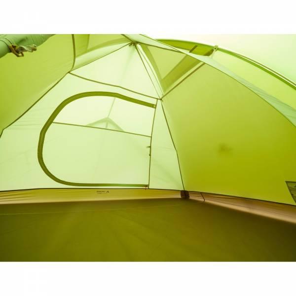 VAUDE Campo 3P - Drei-Personen-Zelt chute green - Bild 5