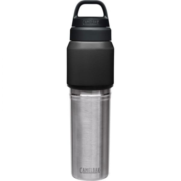 Camelbak MultiBev 22 oz  - Thermoflasche + Thermobecher black - Bild 17