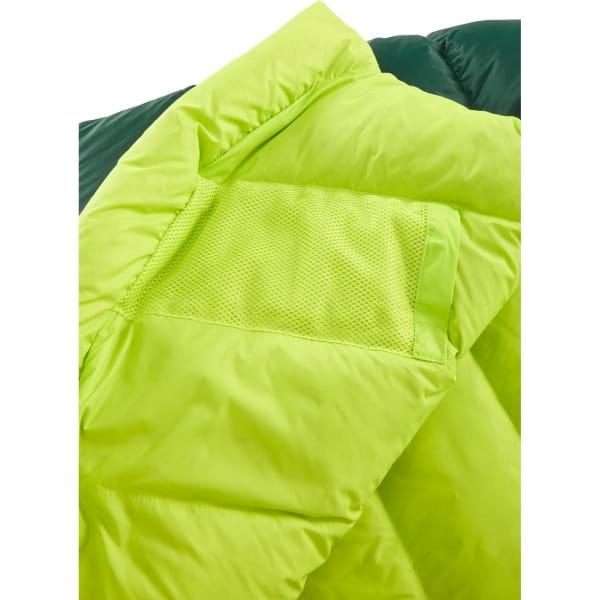 Y by Nordisk  Tension Junior - Kinderschlafsack scarab-lime - Bild 12