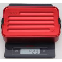Vorschau: Sigg Food Box Plus L - Metal Proviantdose - Bild 4
