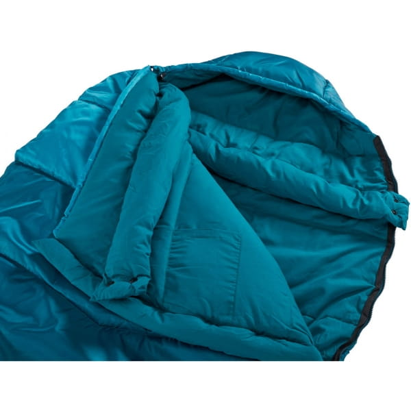 Wechsel Dreamcatcher 0° - Schlafsack legion blue - Bild 18