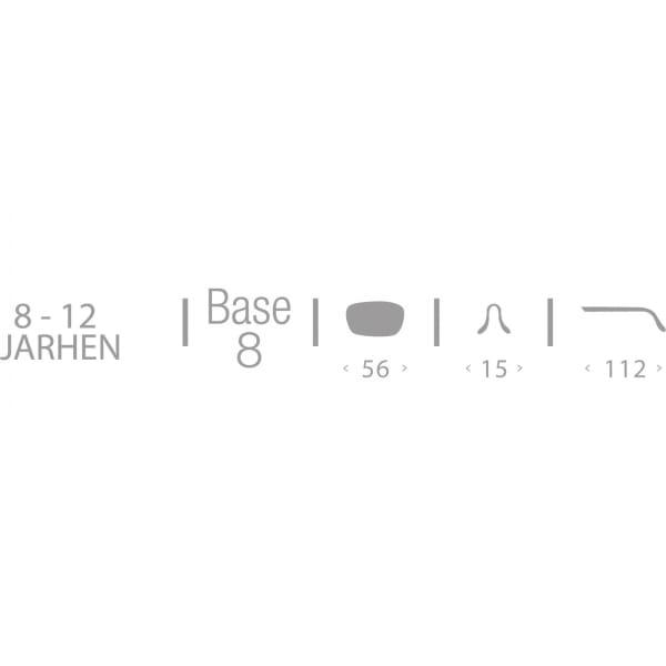 JULBO Extend 2.0 Spectron 3 - Bergbrille für Kinder - Bild 28