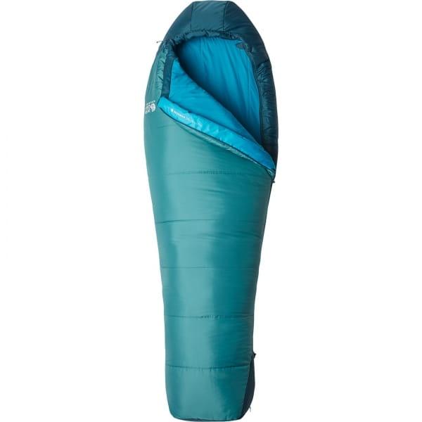 Mountain Hardwear Bozeman 30F/-1°C - Kunstfaserschlafsack washed turq - Bild 1