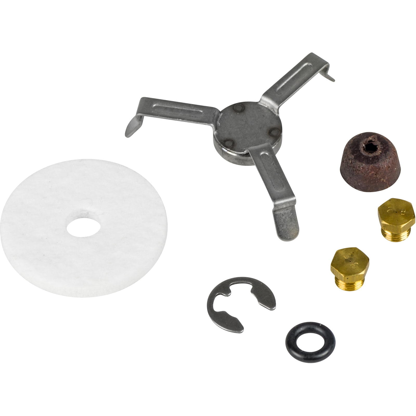 Trangia Wartungs-Kit MultiFuel X2 - Bild 1