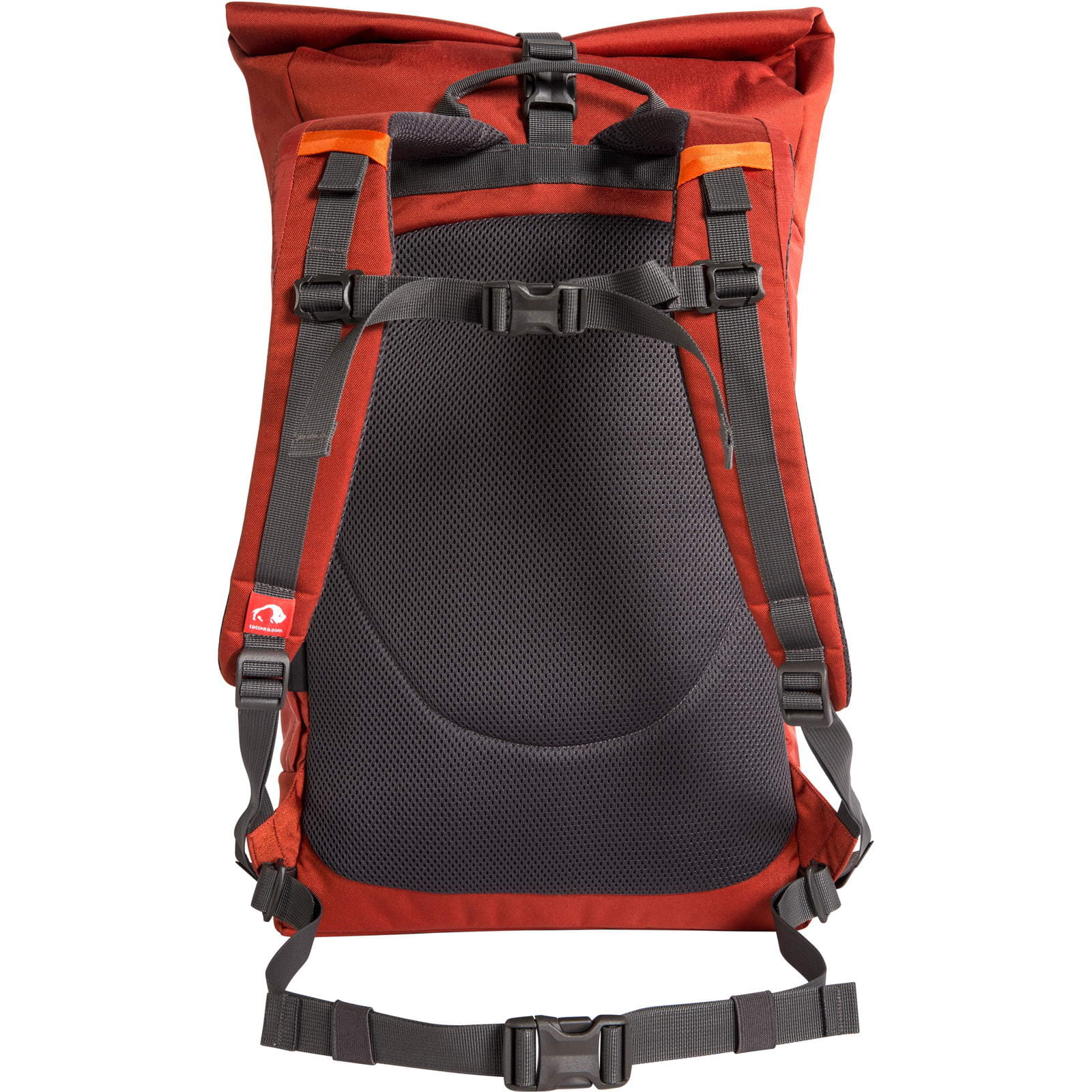 Tatonka Grip Rolltop Pack - Daypack redbrown - Bild 11