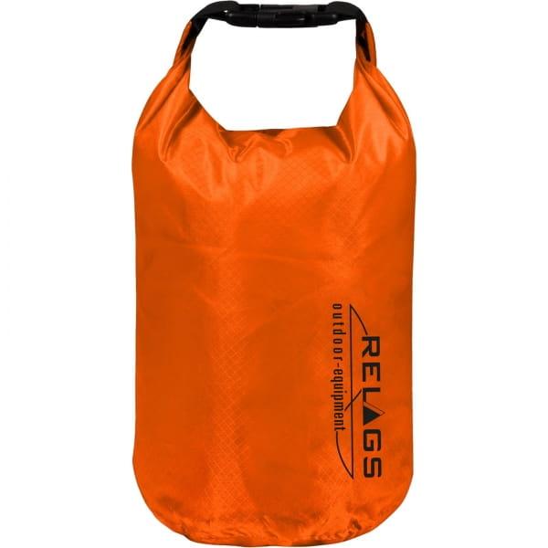 Basic Nature 210T - Packsack orange - Bild 3