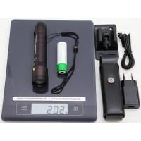Vorschau: Ledlenser P7R Signature - Taschenlampe - Bild 8