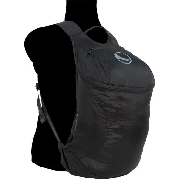 TICKET TO THE MOON Backpack Plus - Rucksack black - Bild 3
