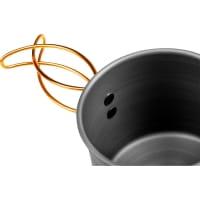 Vorschau: GSI Halulite 20 fl. oz Bottle Cup - Aluminium Becher grey - Bild 4