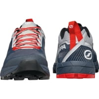 Vorschau: Scarpa Rapid GTX - Zustieg-Schuhe ombre blue-red - Bild 5