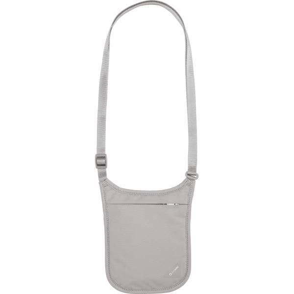 pacsafe CoverSafe V75 - RFID-Brustbeutel neutral grey - Bild 2