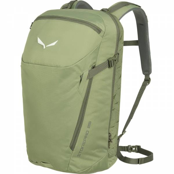 Salewa Storepad 25 BP - Daypack oil green - Bild 2