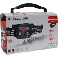 Vorschau: Ledlenser H19R Signature - Stirnlampe - Bild 11