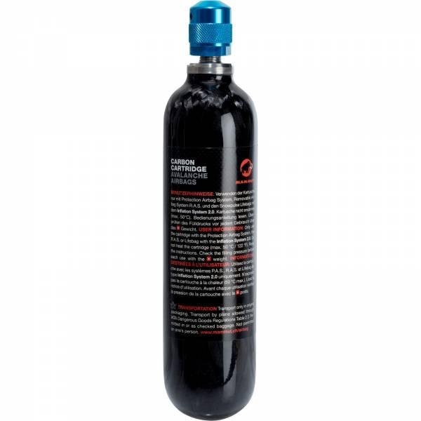 Mammut Carbon Cartridge 300 bar - Carbonkartusche für Airbag - Bild 1