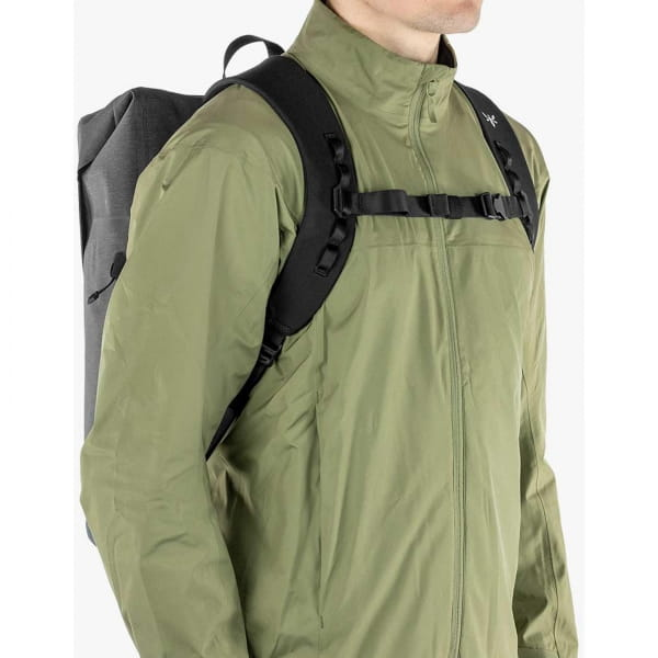 Apidura City Backpack 17L - Daypack anthracite melange - Bild 9