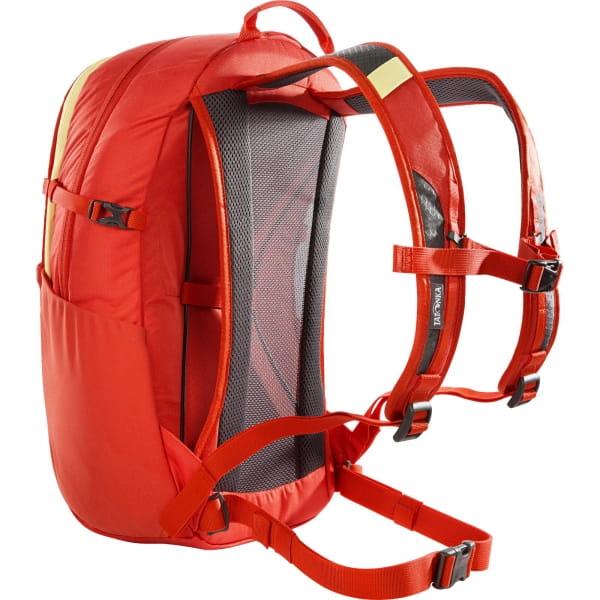 Tatonka Hike Pack 20 - Wanderrucksack red orange - Bild 10