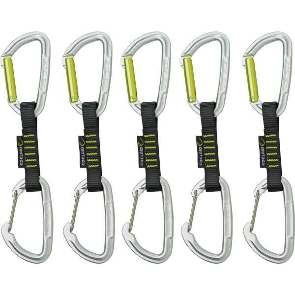 Edelrid Slash Wire Set 5er Pack - Express-Sets - Bild 1