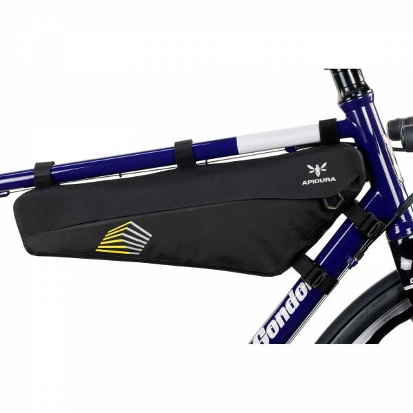 Apidura Racing Frame Pack 4 L - Rahmentasche - Bild 7