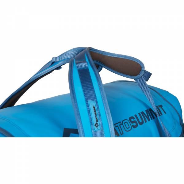 Sea to Summit Duffle 90 - große Reisetasche - Bild 20