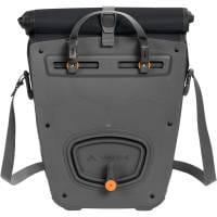 Vorschau: VAUDE Aqua Back - Hinterrad-Tasche black - Bild 12