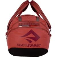 Vorschau: Sea to Summit Duffle 90 - große Reisetasche red - Bild 29