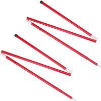 MSR 4 tf Adjustable Pole - Tarpstangen