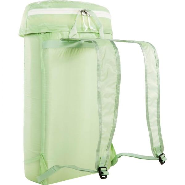 Tatonka SQZY Daypack 2in1 - Faltrucksack & Gürteltasche lighter green - Bild 6