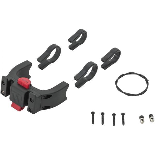 KLICKfix Lenker Adapter E Standard + Oversize - Lenkerhalterung - Bild 1